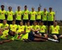 Sveriges lag från U19-EM i Georgien i somras har bidragit till den fina seedningen för de svenska ungdomslandslagen