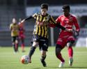 Fotboll, U19 Allsvenskan, Häcken - Elfsborg