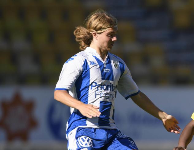Fotboll, U19 Allsvenskan, Elfsborg - IFK Gšteborg