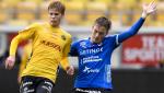 Anton Thosson vs Alexander Johansson