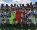 AIK Mastare SEF 2018