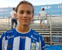 Noah Alexandersson GC 2018