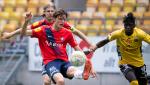 OIS Elfsborg U17 Allsvenskan