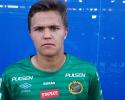 Sebastian Jonsson GC 2018