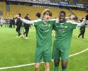 Fotboll, U17 SM-final, Elfsborg - Hammarby